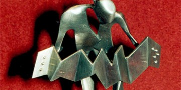 Trofeo institucional Fundación Astor Piazzolla